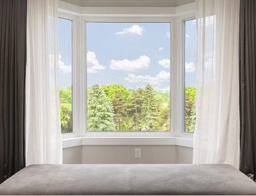 WHAT IS A BOW/BAY WINDOW?