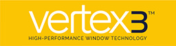 Yellow Vertex 3 logo